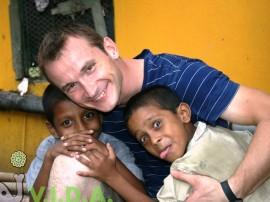 missioni in india